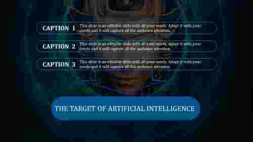 Make Your Artificial Intelligence PPT Look Amazing
