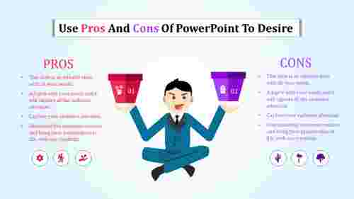 pros and cons of powerpoint-Use Pros And Cons Of Powerpoint To Desire