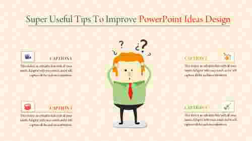 powerpoint ideas design - executive