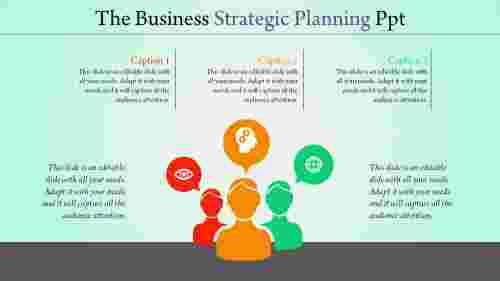 strategicplanningpowerpointsilhoutes