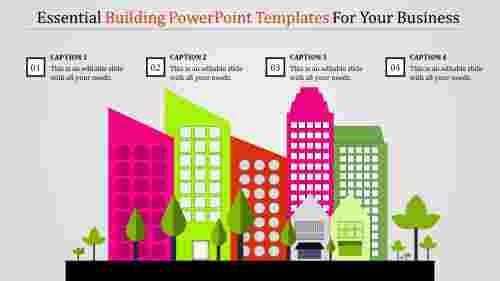 A%20four%20noded%20building%20powerpoint%20templates