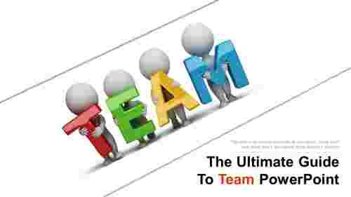 Teampowerpointdesign