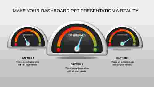 dashboard ppt presentation-Make Your Dashboard Ppt Presentation A Reality