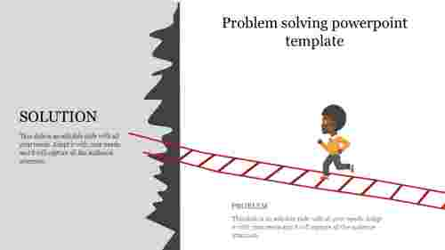 Creative problem solving powerpoint template