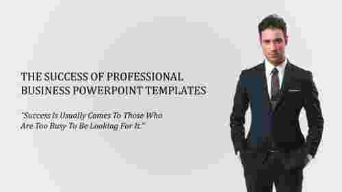 A one noded professional business powerpoint templates