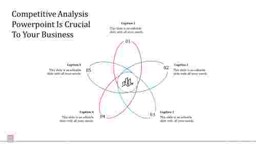 A%20five%20noded%20competitive%20analysis%20powerpoint