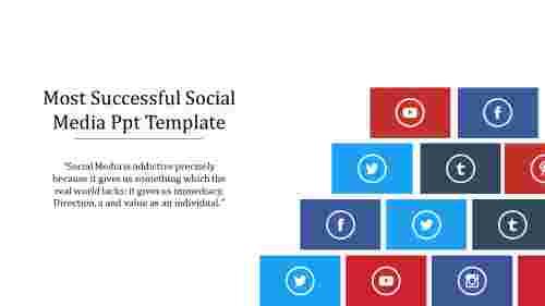 SocialmediaPPTtemplate-TitleSlide