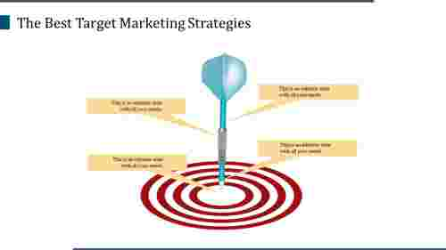 Target marketing strategies Vertical