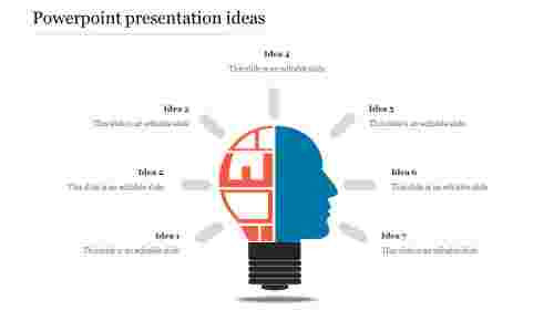 Creative powerpoint presentation ideas