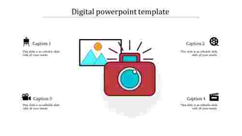 Digital%20powerpoint%20template%20Model