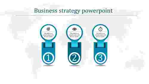 Business strategy powerpoint-Business strategy powerpoint-blue-3