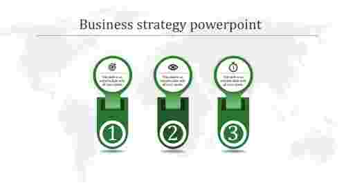 Business strategy powerpoint-Business strategy powerpoint-green-3