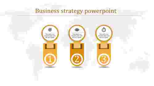 Business strategy powerpoint-Business strategy powerpoint-yellow-3