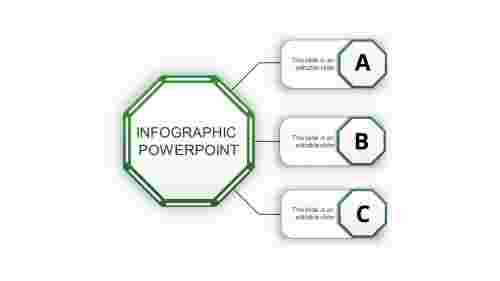 download infographic powerpoint-infographic powerpoint-green-3