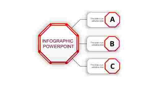 download infographic powerpoint-infographic powerpoint-red-3