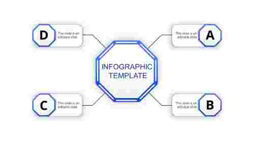 infographic template ppt-infographic template-blue-4