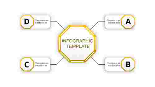 infographic template ppt-infographic template-yellow-4