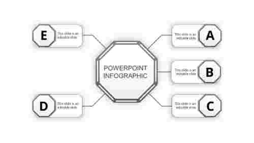 template powerpoint infographic-template powerpoint infographic-gray-5