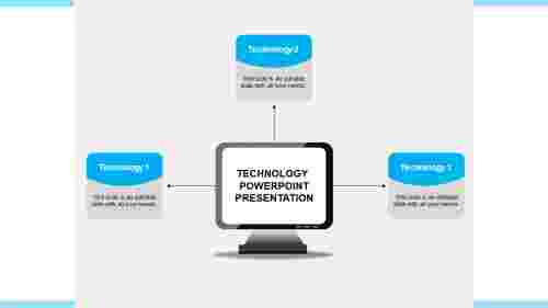 technology powerpoint presentation-technology powerpoint presentation-blue-3
