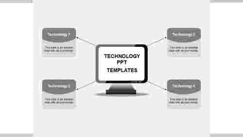 technology ppt template-technology ppt template-gray-4