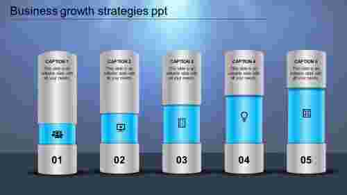 business growth strategies ppt-business growth strategies ppt-blue-5