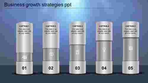 business growth strategies ppt-business growth strategies ppt-gray-5