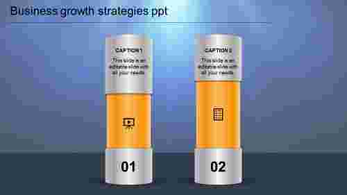 business growth strategies ppt-business growth strategies ppt-orange-2