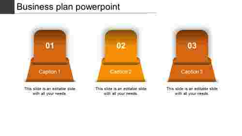 business plan powerpoint-business plan powerpoint-orange-3