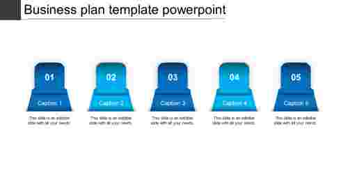 business plan template powerpoint-business plan template powerpoint-blue-5