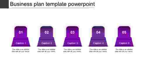 business plan template powerpoint-business plan template powerpoint-purple-5
