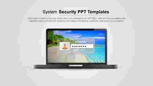 AonenodedsecurityPPTtemplates