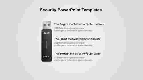 Athreenodedsecuritypowerpointtemplates