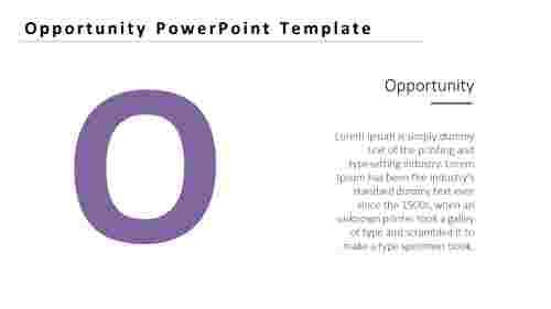 OpportunityPowerPointTemplateforbusiness