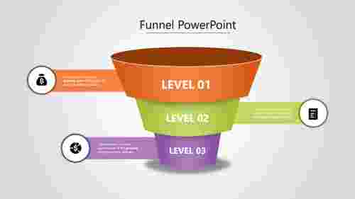 Best funnel PowerPoint template