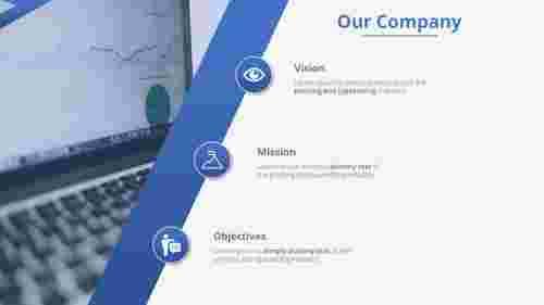 VisionPowerpointSlideforcompanypresentation