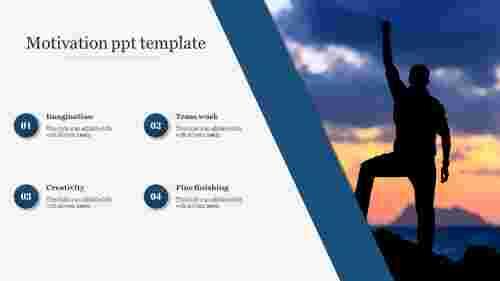 LeadershipPowerpointPresentationformotivationalprocess