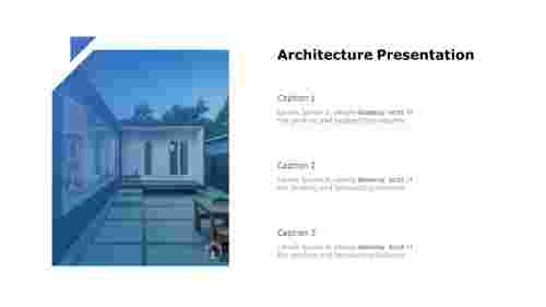 BestArchitecturepresentationtemplate