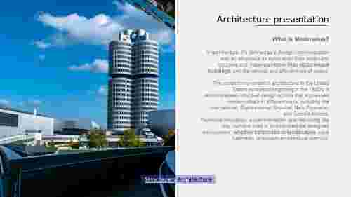 Modernarchitecturepresentationtemplate