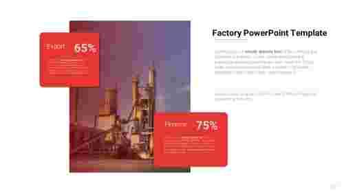 FactoryPowerPointpresentationtemplate-Twonodes