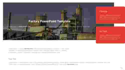 FactoryPowerPointtemplate-Twonodes