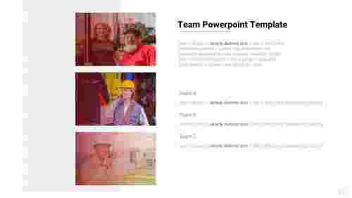 TeamPowerPointtemplateforPresentation