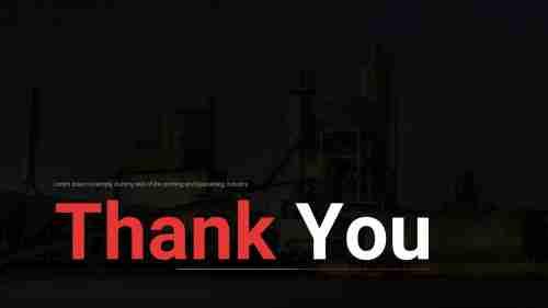 ThankyouPowerPointslideforbusinesspresentation