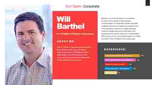 OurteamPPTtemplate-Corporate