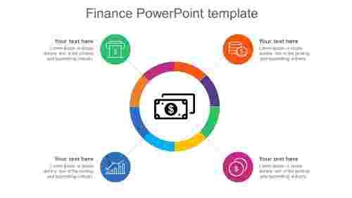 Best Finance PowerPoint template design