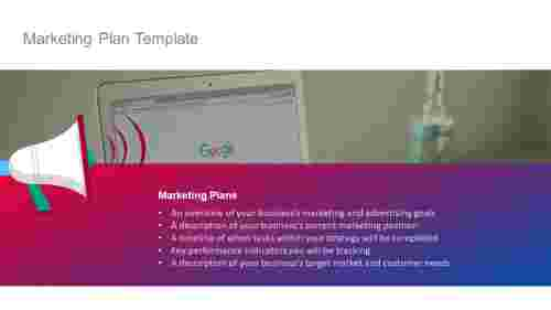 Best marketing plan template