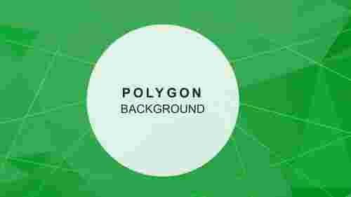Polygonalabstractbackgrounddesign