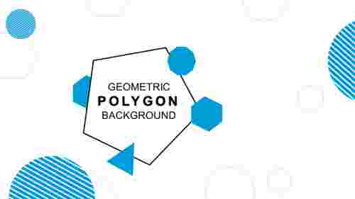 Geometricpolygonbackgrounddesign