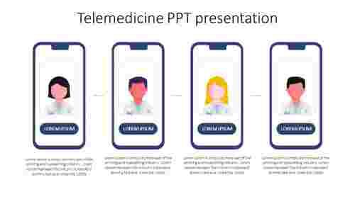 TelemedicinePPTpresentationslide