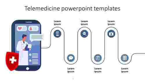 Telemedicine%20powerpoint%20templates%20design