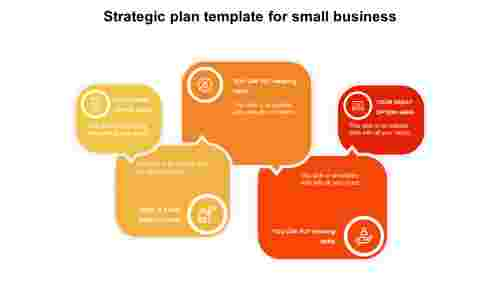 Best Strategic Plan Template For Small Business